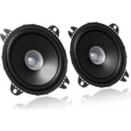 JVC CS-J410X car speaker 2-way 210 W Round 2 pc(s)