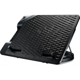 Cooler Master NotePal Ergostand III notebook cooling pad 43.2 cm (17