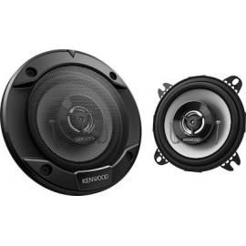 Kenwood KFC-S1766 car speaker 2-way 300 W Round 2 pc(s)