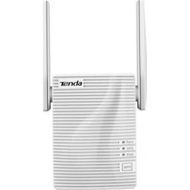 Tenda A18 bridge/repeater 867 Mbit/s Network repeater White