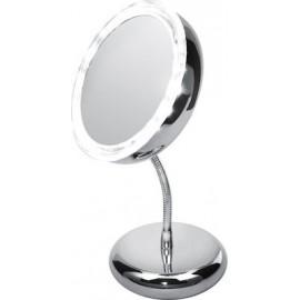 Adler AD 2159 makeup mirror Freestanding Chrome