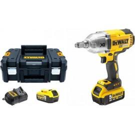 DeWALT DCF899HP2-QW power wrench 1900 RPM Black,Yellow