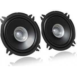 JVC CS-J510X car speaker Round 2-way 250 W 2 pc(s)