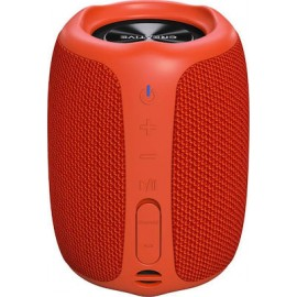 Creative Labs Creative MUVO Play 10 W Stereo portable speaker Orange