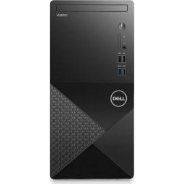 DELL Vostro 3888 10th gen Intel® Core™ i7 i7-10700F 8 GB DDR4-SDRAM 512 GB SSD Mini Tower Black PC Windows 10 Pro
