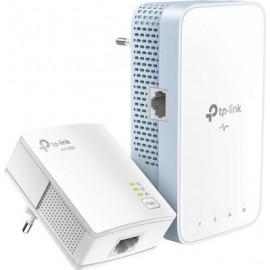 TP-LINK AV1000 Gigabit Powerline ac Wi-Fi Kit v1