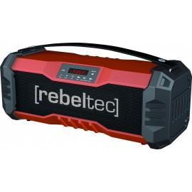 !Bluetooth Speaker       Rebeltec SoundBox 350