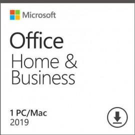 Microsoft Office Home Business 2019 για PC ESD