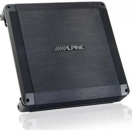 Alpine Ψηφιακός Ενισχυτής Αυτοκινήτου 2 Καναλιών (Κλάση D)