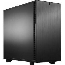 Fractal Design Define 7 Compact Black Solid