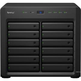 Qnap DiskStation DS3617xs