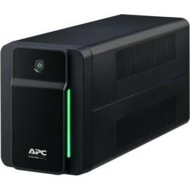 APC Back-UPS BX1200MI-GR Wechselstrom 230 V