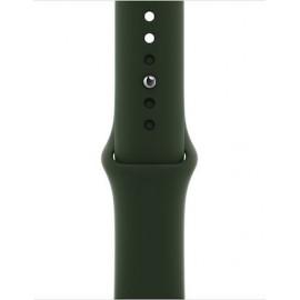 Apple Sport Band Cyprus Green Regular (Apple Watch 40mm)