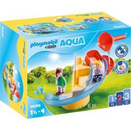 Playmobil 123 70270 Aqua-Water Slide