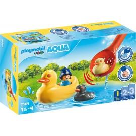 Playmobil 123 70271 Aqua-Duck Boat