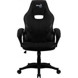 Aerocool Aero 2 Alpha Καρέκλα Gaming Μαύρη