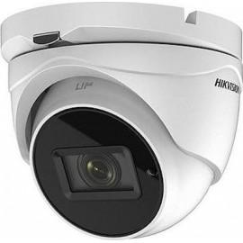 Hikvision CCTV Κάμερα Full HD+ Αδιάβροχη με Φακό 2.7-13.5mm DS-2CE56H0T-IT3ZF