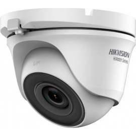Hikvision CCTV Κάμερα 1080p Αδιάβροχη HWT-T120-M