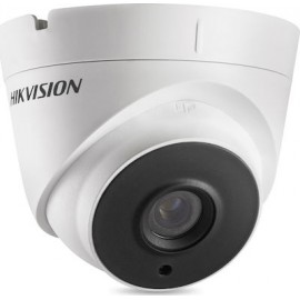 Hikvision CCTV Κάμερα 1080p Αδιάβροχη με Φακό 2.8mm DS-2CE56D8T-IT3F