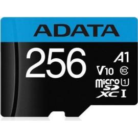 Adata Premier microSDXC 256GB Class 10 U1 V10 A1 with Adapter