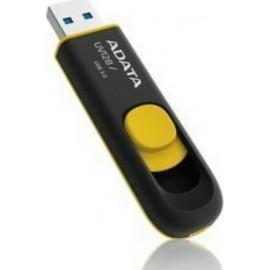 Adata DashDrive UV128 32GB USB 3.0 Yellow