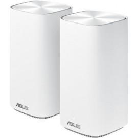 Asus ZenWiFi AC (CD6) (2 pack) White