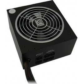 460W LC-Power GreenPower LC6460GP3 | 80+Silver