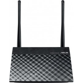 ASUS RT-N12E 300 Mps Wireless-N Router