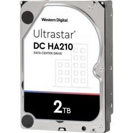 WD HUS722T1TALA604 Ultrastar 1TB  7200RPM 128MB Ent.