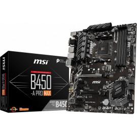 AM4 MSI B550 UNIFY-X ATX (4x M.2 Port PCI:2 PCIe:2 RAM:4)