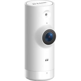 D-Link DCS-8000LHV2 - Mini Full HD Wi Fi Camera - weiß