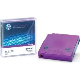 HP LTO6 6,25TB Ultrium LTO