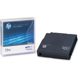 HP LTO7 15TB Ultrium 7 LTO