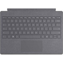 Microsoft Surface Pro Signature Type Cover Light Charcoal (Retail)