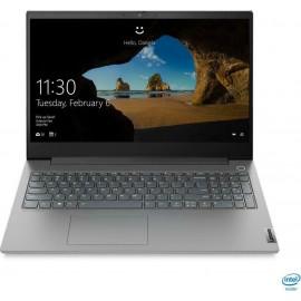 Lenovo ThinkBook 15p IMH (i5-10300H/16GB/512GB/GTX 1650 Ti Max-Q/UHD/W10)