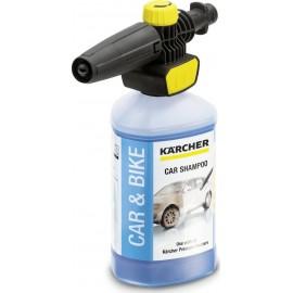 Karcher Καθαριστικό Αυτοκινήτου Με Κάνη Αφρού C&C FJ 10 C 2.643-144.0
