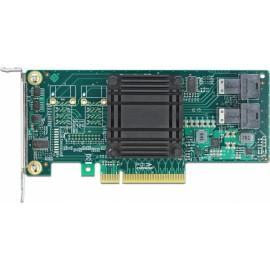DeLock Κάρτα PCIe σε 2 θύρες Mini SAS