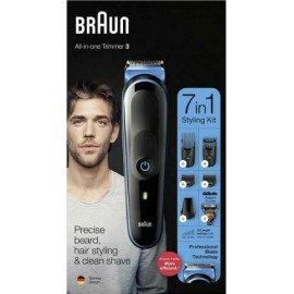 Braun 3245 All-in-One Trimmer