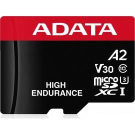 Adata High Endurance microSDXC 64GB U3 V30 with Adapter