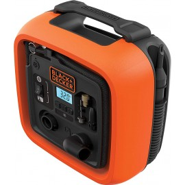 Black & Decker Portable Air Compressor