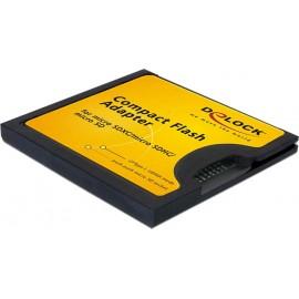DeLock Αντάπτορας CF σε microSD