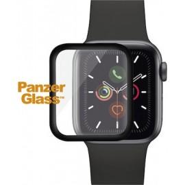 PanzerGlass 3D Tempered Glass Black (Apple Watch 40mm)