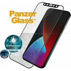 PanzerGlass Anti-Bluelight Full Face Tempered Glass (iPhone 12 Pro Max)