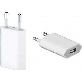 Apple USB Wall Adapter Λευκό (A1400)