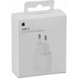 Apple 20W USB-C Wall Adapter Λευκό