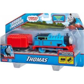Fisher Price Τόμας: Μηχανοκίνητο Τρενάκι