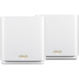 Asus ZenWiFi AX (XT8) (2 pack) White