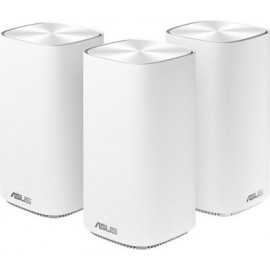 Asus ZenWiFi AC (CD6) (3 pack) White