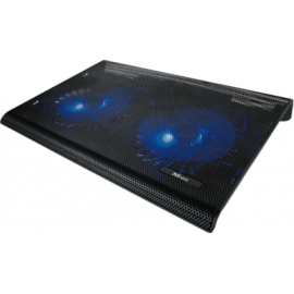 Trust 20104 notebook cooling pad 43.9 cm (17.3