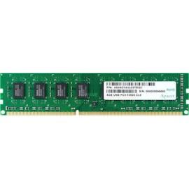 Apacer 4GB DDR3 RAM με Συχνότητα 1333MHz για Desktop